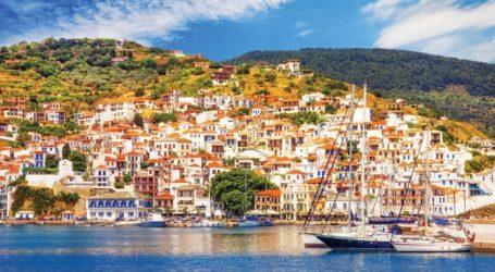Μαγνησία: «Φρένο» σε νέες κρατήσεις στον τουρισμό βάζει η άνοδος των κρουσμάτων