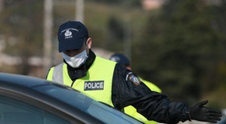 Μαγνησία: «Σαφάρι» ελέγχων για μη χρήση μάσκας – Ένα πρόστιμο