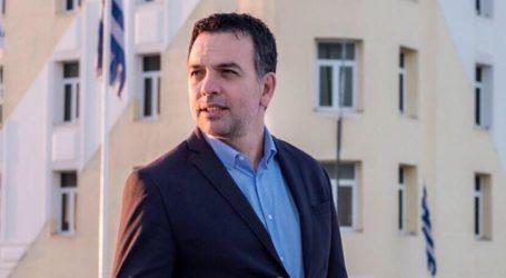 Απασφάλισε ο Πλαστάρας: «Οι βουλευτές Μαγνησίας σε ρόλο ταχυδρόμου και κομιστή»