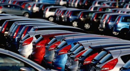 Αναθερμαίνεται η αγορά αυτοκινήτου – Αγοράζουν και πάλι αυτοκίνητα οι Λαρισαίοι