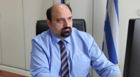 Χρ. Τριαντόπουλος: Επιμήκυνση μέχρι τον Απρίλιο της αναστολής φορολογικών υποχρεώσεων πληττόμενων επιχειρήσεων