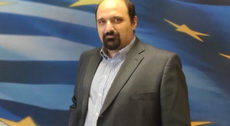 Χρ. Τριαντόπουλος: Πρωτοβουλία για την προστασία απέναντι στη νομιμοποίηση εσόδων από εγκληματικές δραστηριότητες