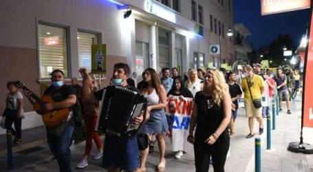 Λάρισα: Διαμαρτυρία εικαστικών-εκπαιδευτικών αύριο στην κεντρική πλατεία