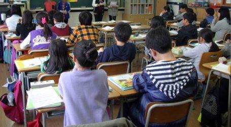 Βόλος: Με μάσκες και όλους τους μαθητές θα ανοίξουν τα σχολεία