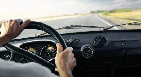 Κίνδυνος στην εθνική Βόλου -Λάρισας: Ηλικιωμένος οδηγεί αντίθετα στο ρεύμα