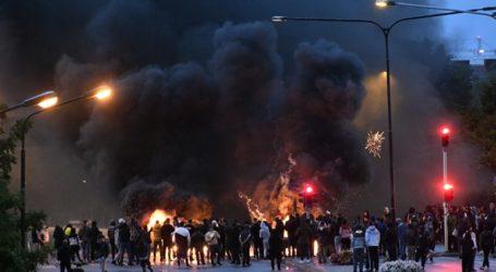 Τραυματίστηκαν αστυνομικοί σε επεισόδια με ακροδεξιούς στο Μάλμο