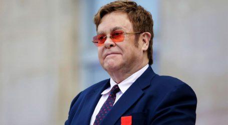 Elton John: «Αν δεν είχα κόψει τα ναρκωτικά, σήμερα θα ήμουν νεκρός»