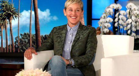Ellen DeGeneres: Η επιστολή στους συνεργάτες της μετά τις καταγγελίες για τοξικό περιβάλλον εργασίας!