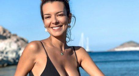 Νικολέττα Ράλλη: Η τρυφερή στιγμή που δημοσίευσε με την κόρη της