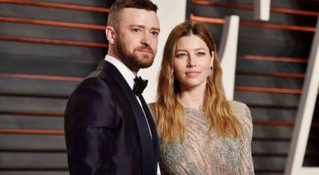 Είναι επίσημο: Η Jessica Biel και ο Justin Timberlake έγιναν γονείς για δεύτερη φορά!