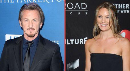 Sean Penn: Ο κρυφός γάμος του star με την 28χρονη αγαπημένη του, Leila George