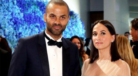 Tony Parker-Axelle Francine: Παίρνουν διαζύγιο μετά από έξι χρόνια γάμου