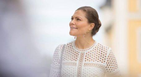 Η πριγκίπισσα Βικτώρια της Σουηδίας άνοιξε το Digital Pride της Στοκχόλμης