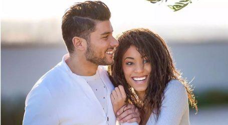 Παναγιώτης Θεόφιλος: Η ρομαντική πρόταση γάμου στην αγαπημένη του