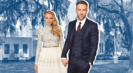 Ryan Reynolds & Blake Lively: Το λάθος στον γάμο τους που τους στοίχησε