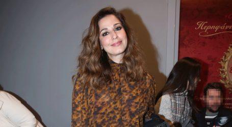 Κατερίνα Παπουτσάκη: «Ο ρόλος της Αλίκης Βουγιουκλάκη με ζόρισε, με πήγε σε άλλο δρόμο»