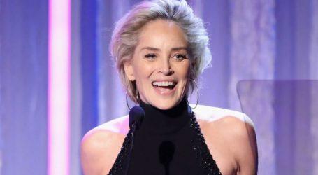 Η εξομολόγηση της Sharon Stone: «Ξεγέλασα τον θάνατο τρεις φορές»