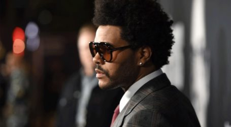 The Weeknd: Έκανε δωρεά 300.000 δολαρίων στην εκστρατεία Global Aid for Lebanon