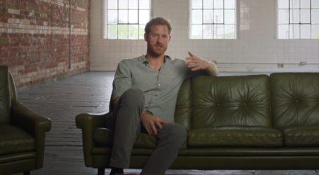 Σε ένα νέο ντοκιμαντέρ του Netflix θα εμφανιστεί o πρίγκιπας Harry
