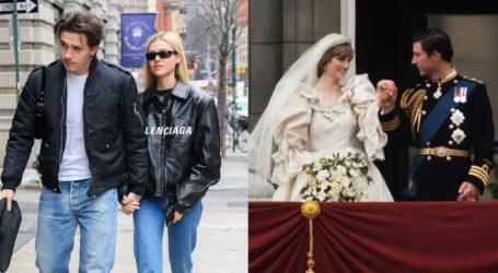 Brooklyn Beckham -Nicola Peltz: Σχεδιάζουν τον γάμο τους στον Καθεδρικό ναό που παντρεύτηκαν η Diana και ο Κάρολος
