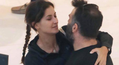 Το pre-wedding party της Μάρας Δαρμουσλή και του Βασίλη Τσατσάκη στην Κρήτη!