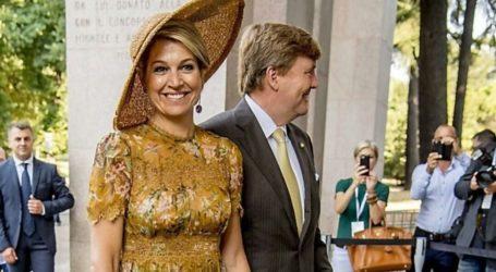 Διακοπές στη Μήλο για τον βασιλιά Γουλιέλμο-Αλέξανδρο και τη βασίλισσα Μαξίμα της Ολλανδίας