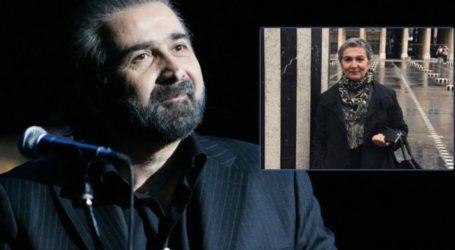 Ο Λάκης Λαζόπουλος έκανε στην Πάρο το ετήσιο μνημόσυνο της αγαπημένης του Τασούλας