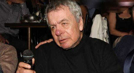 Έφυγε από τη ζωή σε ηλικία 79 ετών ο Γιάννης Πουλόπουλος