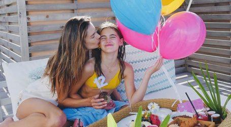 Alessandra Ambrosio: Το πάρτυ – υπερπαραγωγή για τα 12α γενέθλια της κόρης της στις Μαλδίβες