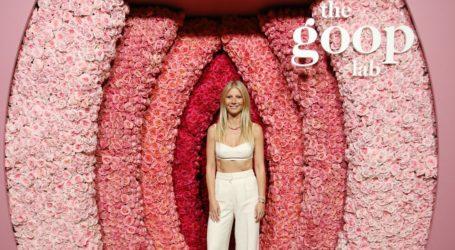 Για ανακρίβειες και παραπληροφόρηση κατηγορούν οι επιστήμονες το lifestyle brand της Gwyneth Paltrow