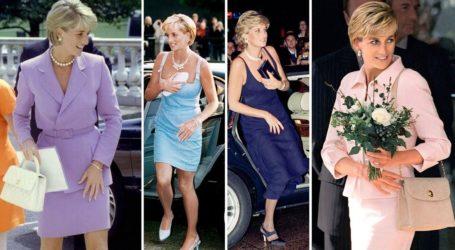 Γιατί η πριγκίπισσα Diana σταμάτησε να φοράει Chanel;