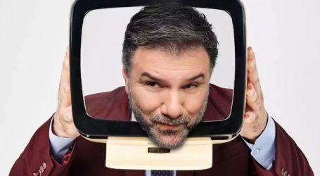 Πότε επιστρέφει ο Γρηγόρης Αρναούτογλου με το «The2night Show»;