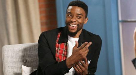 Έφυγε από τη ζωή σε ηλικία 43 ετών ο πρωταγωνιστής του «Black Panther»