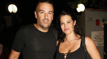 Μαρία Κορινθίου – Γιάννης Αϊβάζης: Θεατρική βραδιά για το ερωτευμένο ζευγάρι!