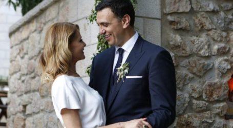 Βασίλης Κικίλιας & Τζένη Μπαλατσινού: Πότε θα κρατήσουν στην αγκαλιά τους το μωράκι τους;