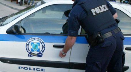 Σύλληψη για αφορολόγητο καπνό και κατοχή όπλου στη Λάρισα