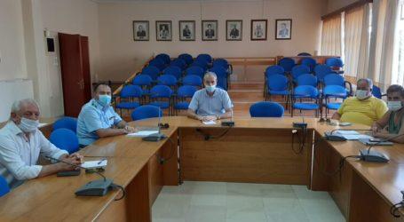 Συνεργασία Δήμου-Αστυνομίας-ιδιωτών για τη διαχείριση των αδέσποτων στην Ελασσόνα