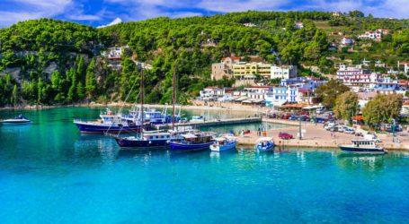 Αλόννησος: 55% πληρότητα στα ξενοδοχεία – Ενδιαφέρον για το υποβρύχιο μουσείο από δύτες