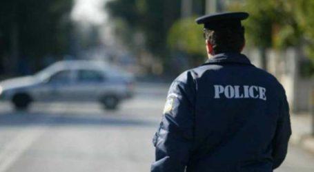 Αλμυρός: Δε σταμάτησε στο σήμα αστυνομικών και τον καταδίωξαν – Πετούσε τα ναρκωτικά από το μηχανάκι
