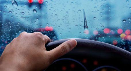 Καιρός: Νεφώσεις, βροχές και ζέστη σήμερα στη Μαγνησία