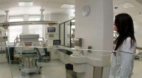 Λάρισα: Θετικά νέα – Αποσωληνώθηκε η 27χρονη γιατρός από το Πανεπιστημιακό Λάρισας