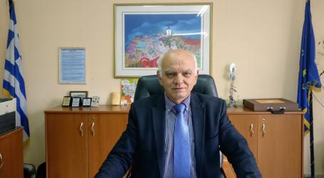Το μήνυμα Δοδοντσάκη για τη νέα σχολική χρονιά