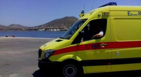 Λάρισα: Ανέσυραν νεκρό άντρα από τη θάλασσα στον Αγιόκαμπο