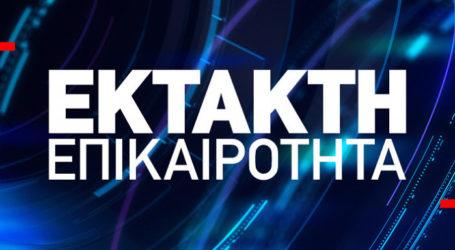 Εκτακτη ενημέρωση από Τσιόδρα – Χαρδαλιά για τον κορωνοϊό σήμερα στις 6 το απόγευμα