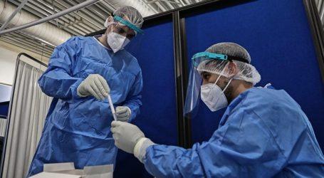 Κορωνοϊός: Αρνητικό ρεκόρ με 269 κρούσματα το τελευταίο 24ωρο – Δύο θάνατοι