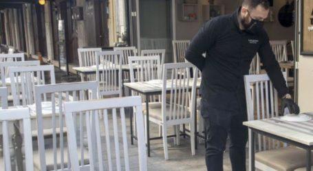 Σκόπελος: «Βροχή» τα πρόστιμα στην Εστίαση για μη χρήση μάσκας