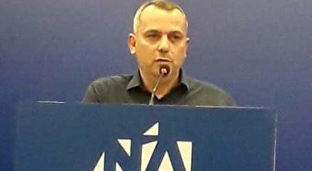 Μύδροι Γερογιώκα κατά Καλογιάννη: «Ο Ερντογάν της Λάρισας»!