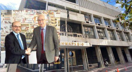 Καλογιάννης – Γούλας: Γιατί από πολιτικά συγγενείς, βρέθηκαν στα «χαρακώματα» της αντιπαράθεσης