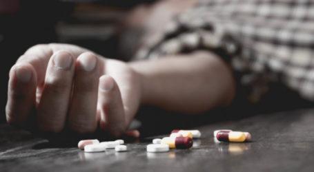 Βόλος: Προσπάθησε να αυτοκτονήσει παίρνοντας χάπια!