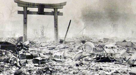 Η Επιτροπή Ειρήνης Λάρισας για τον βομβαρδισμό σε Χιροσίμα και Ναγκασάκι